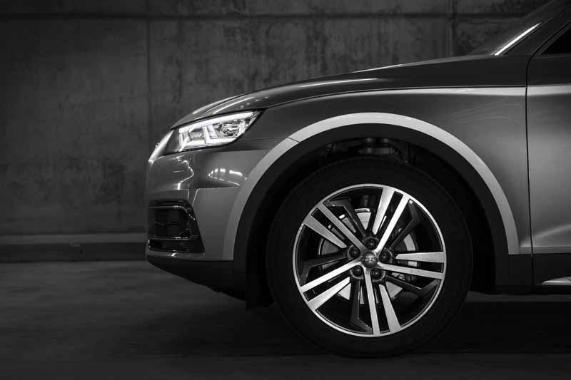Foto Exteriores(24) Audi Q5 Suv Todocamino 2017