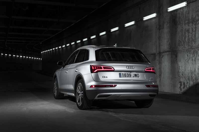 Foto Exteriores(27) Audi Q5 Suv Todocamino 2017