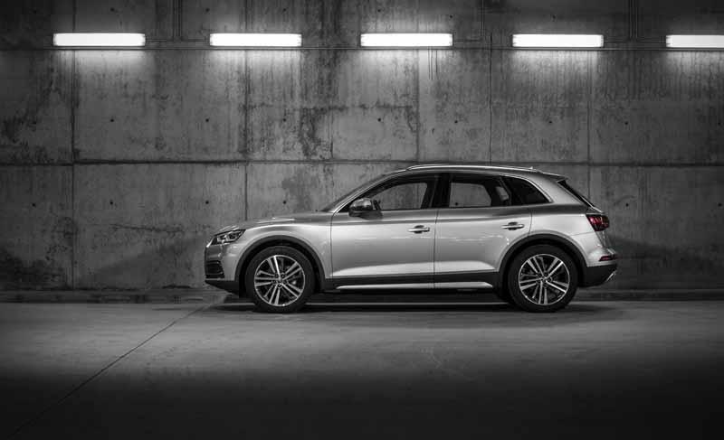 Foto Exteriores(28) Audi Q5 Suv Todocamino 2017