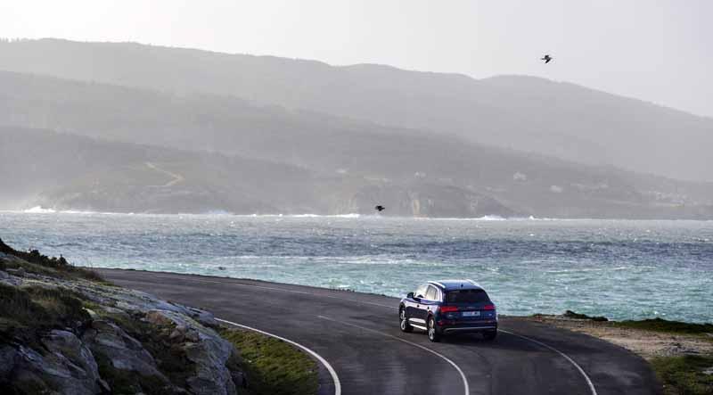 Foto Exteriores(43) Audi Q5 Suv Todocamino 2017