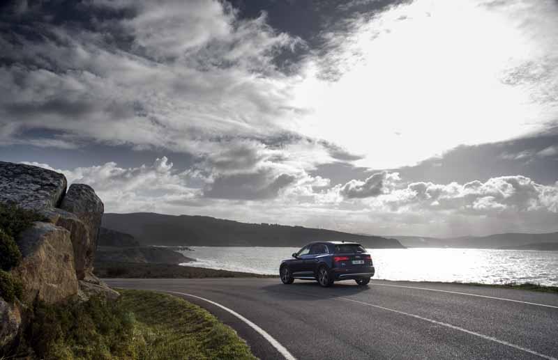 Foto Exteriores(44) Audi Q5 Suv Todocamino 2017
