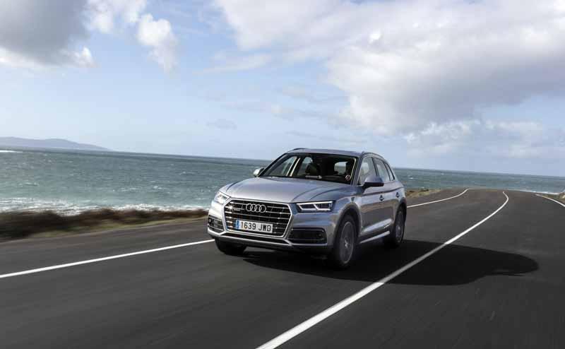 Foto Exteriores(47) Audi Q5 Suv Todocamino 2017