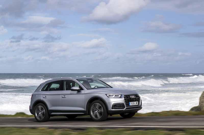 Foto Exteriores(50) Audi Q5 Suv Todocamino 2017