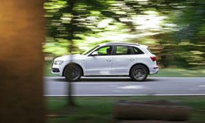 Foto Exteriores (14) Audi Q5-hibrido 2012