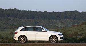 Foto Exteriores (2) Audi Q5-hibrido 2012