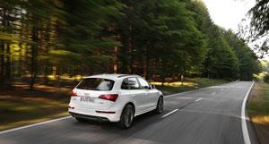 Foto Exteriores (5) Audi Q5-hibrido 2012