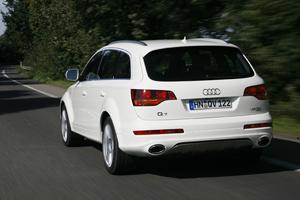 Audi Q7 TDI (V12)