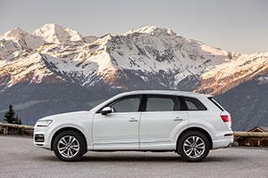 Foto Exteriores (3) Audi Q7 Suv Todocamino 2015
