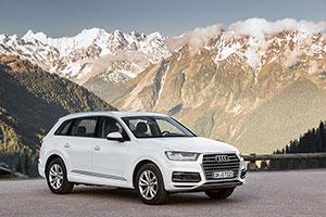 Foto Exteriores (4) Audi Q7 Suv Todocamino 2015