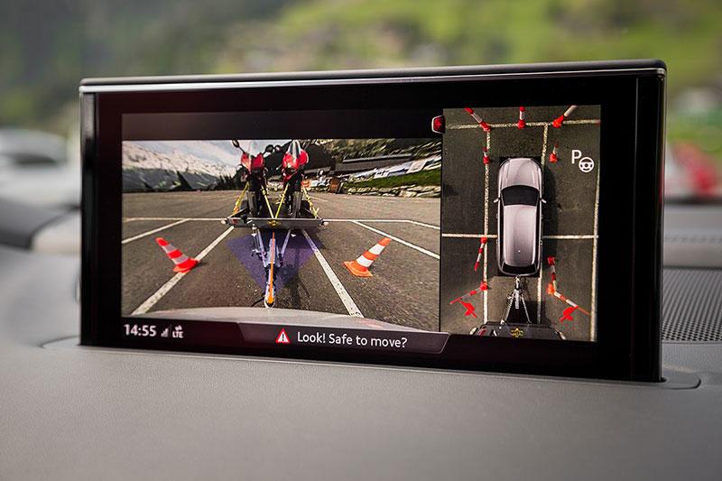 Foto Detalles Audi Q7 Suv Todocamino 2015