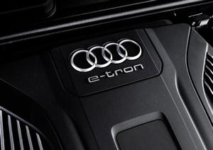 Foto Detalles 3 Audi Q7-etron Suv Todocamino 2016