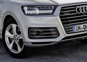 Foto Detalles Audi Q7-etron Suv Todocamino 2016