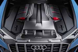 Foto Detalles (13) Audi Q8-concept Concept 2017