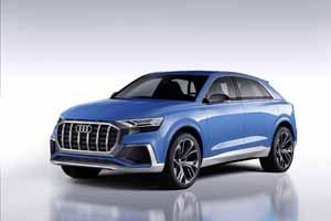 Foto Exteriores (7) Audi Q8-concept Concept 2017