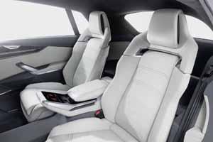 Foto Interiores (3) Audi Q8-concept Concept 2017