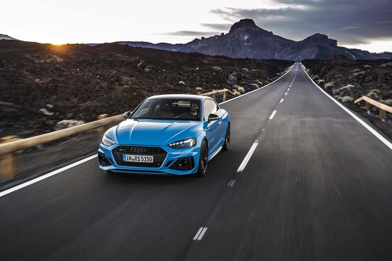 Foto Rs 5 Audi Quattro 40 Aniversario