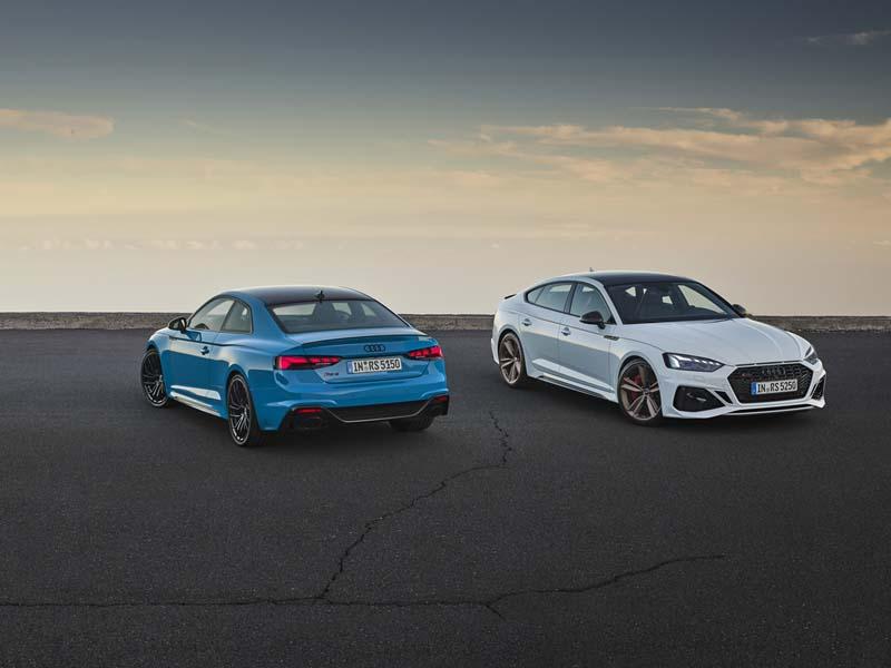 Foto Rs Audi Quattro 40 Aniversario
