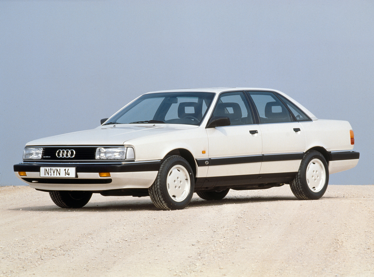 1990 audi quattro 20v related infomation specifications. Black Bedroom Furniture Sets. Home Design Ideas