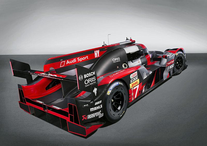 Audi Le Mans LMP1