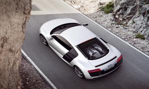 Foto Exteriores (2) Audi R8 Cupe 2012