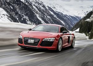 Foto Exteriores (8) Audi R8-e-tron Cupe 2013