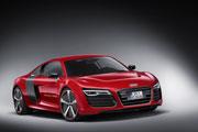 Foto Perfil Audi R8-e-tron Cupe 2013