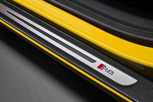 Foto Detalles (2) Audi R8-spyder Descapotable 2016