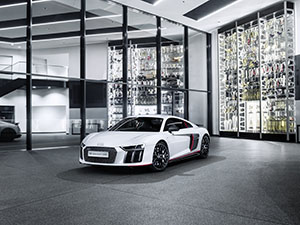 Foto Exteriores (1) Audi R8-v10-plus-selection-24-h Cupe 2016