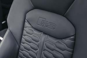 Foto Detalles (10) Audi Rs-q8 Suv Todocamino 2019