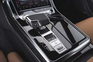 Foto Detalles (12) Audi Rs-q8 Suv Todocamino 2019