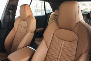 Foto Detalles (13) Audi Rs-q8 Suv Todocamino 2019
