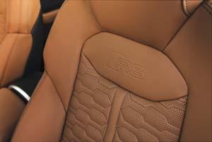 Foto Detalles (14) Audi Rs-q8 Suv Todocamino 2019