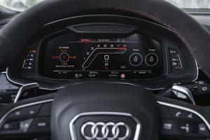 Foto Detalles (16) Audi Rs-q8 Suv Todocamino 2019