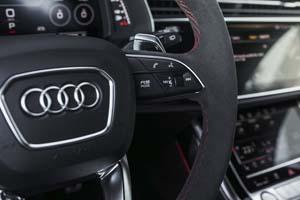 Foto Detalles (17) Audi Rs-q8 Suv Todocamino 2019