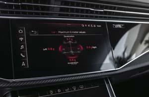 Foto Detalles (18) Audi Rs-q8 Suv Todocamino 2019