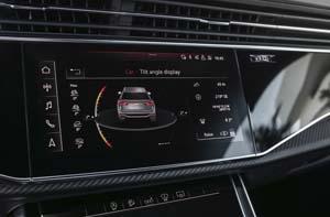 Foto Detalles (19) Audi Rs-q8 Suv Todocamino 2019