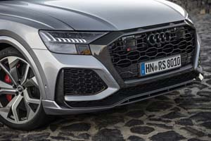 Foto Detalles (2) Audi Rs-q8 Suv Todocamino 2019