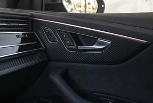 Foto Detalles (22) Audi Rs-q8 Suv Todocamino 2019