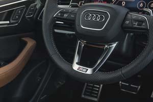 Foto Detalles (24) Audi Rs-q8 Suv Todocamino 2019