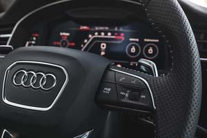 Foto Detalles (25) Audi Rs-q8 Suv Todocamino 2019