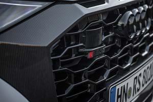 Foto Detalles (4) Audi Rs-q8 Suv Todocamino 2019