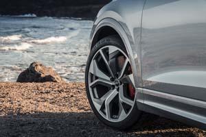 Foto Detalles (6) Audi Rs-q8 Suv Todocamino 2019