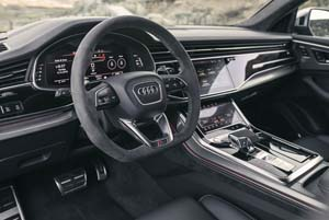 Foto Detalles (9) Audi Rs-q8 Suv Todocamino 2019