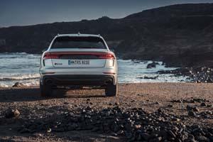 Foto Exteriores (1) Audi Rs-q8 Suv Todocamino 2019