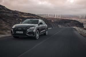 Foto Exteriores (100) Audi Rs-q8 Suv Todocamino 2019