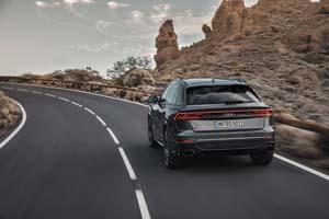 Foto Exteriores (101) Audi Rs-q8 Suv Todocamino 2019