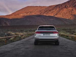 Foto Exteriores (11) Audi Rs-q8 Suv Todocamino 2019