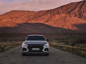 Foto Exteriores (12) Audi Rs-q8 Suv Todocamino 2019