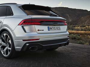 Foto Exteriores (13) Audi Rs-q8 Suv Todocamino 2019