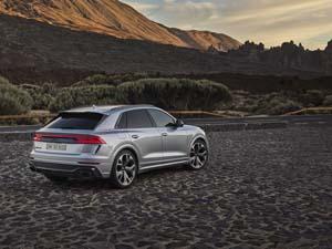 Foto Exteriores (14) Audi Rs-q8 Suv Todocamino 2019